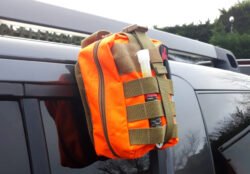 CAR HOME WORK KIT Shadow Team Preparedness KIT